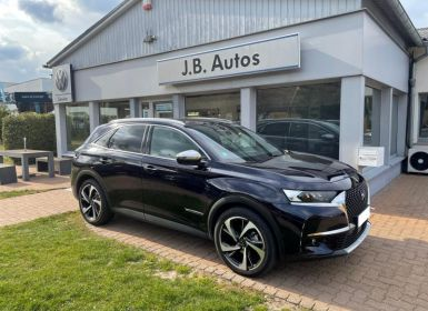 Achat DS DS 7 CROSSBACK ds7 hdi 180 grand chic opera Occasion