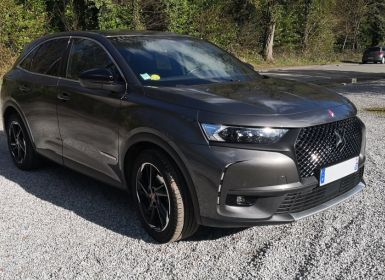 Achat DS DS 7 CROSSBACK Performance Line + Occasion