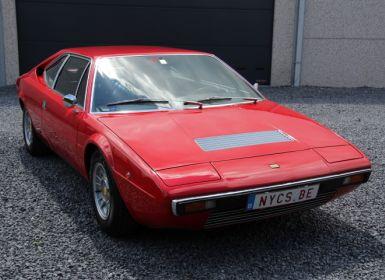 Vente Ferrari 208 GT4 Dino Occasion