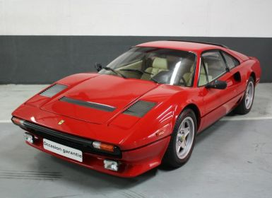 Ferrari 208 GTB Turbo 1