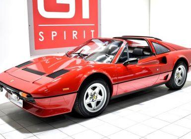 Vente Ferrari 208 GTS Turbo Occasion