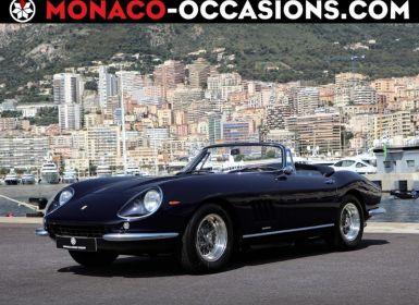 Vente Ferrari 275 Nart reconstruit sur base 330 GT Occasion