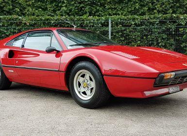 Achat Ferrari 308 BERLINETTA VETRORESINA Occasion