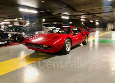 Vente Ferrari 308 GTB Occasion