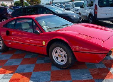 Ferrari 308 GTB Ferrari 308 GTB Vitroresina Occasion