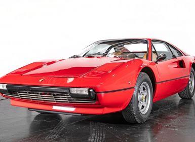 Vente Ferrari 308 GTB VETRORESINA Occasion