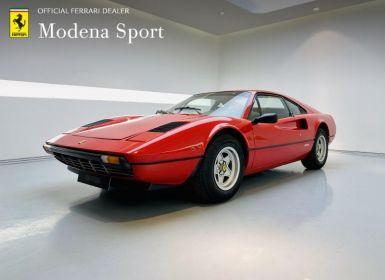 Vente Ferrari 308 GTB Vetroresina polyester Occasion