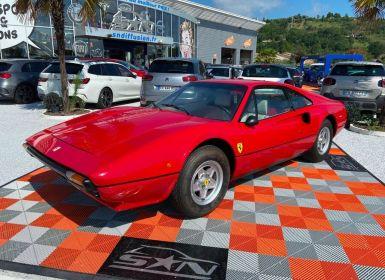 Achat Ferrari 308 GTB VITRORESINA Occasion