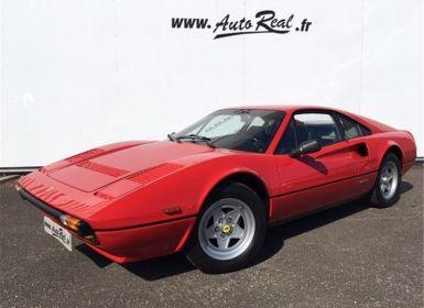 Vente Ferrari 308 GTBI Occasion