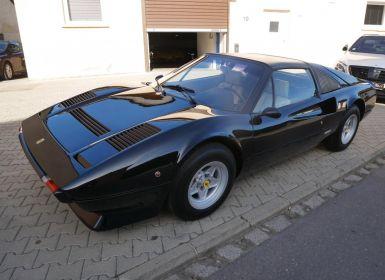 Ferrari 308 GTS, 4 Carburateurs, Climatisation, Spoiler et capot Millechiodi Occasion