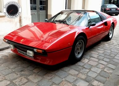 Ferrari 308 GTS CABRIOLET CARBURATEUR