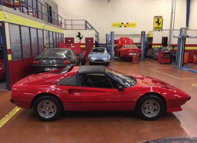 Vente Ferrari 308 GTS Quattrovalves Occasion