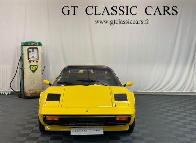 Vente Ferrari 308 GTSi Jaune Occasion
