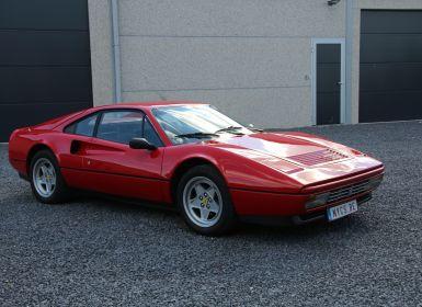 Vente Ferrari 328 GTB Occasion