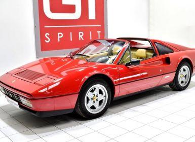Vente Ferrari 328 GTS Occasion