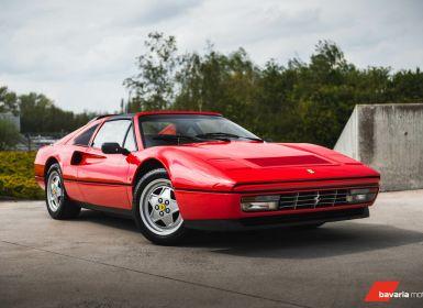 Ferrari 328 GTS 3.2L - V8 - 1989 Occasion