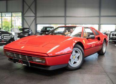 Vente Ferrari 328 GTS - European Car - Servicebook - One owner car Occasion