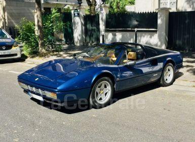Voiture Ferrari 328 GTS GTS Occasion