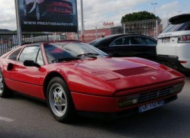 Vente Ferrari 328 GTS origine Pozzi Occasion