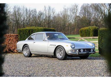 Vente Ferrari 330 330 GT 2 + 2 Série II 1967 Carrosserie Par Pininfarina Occasion