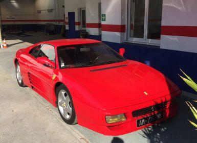 Ferrari 348 348 TS  Occasion