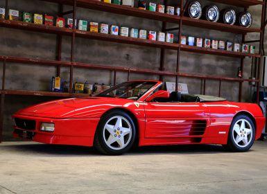 Vente Ferrari 348 Spider Occasion