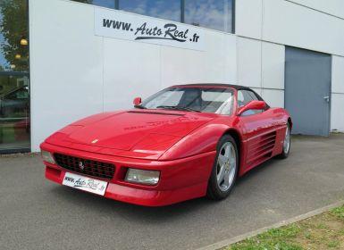 Acheter Ferrari 348 Spider Occasion