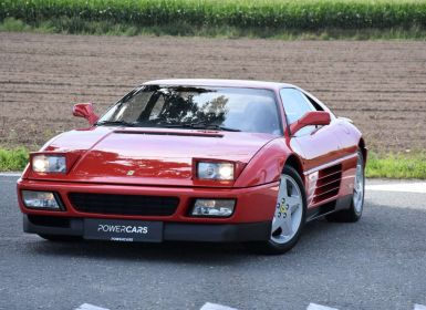 Vente Ferrari 348 TB | BELGIAN CAR | 20.000 KM | PERFECT CAR Occasion