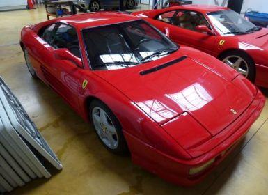 Vente Ferrari 348 TB 2.7 Occasion