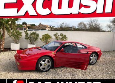 Vente Ferrari 348 TB 8 cylindre en v32 soupapes 5 Occasion