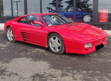 Vente Ferrari 348 TB TB V8 3.4 Litres 32 Soupapes Occasion