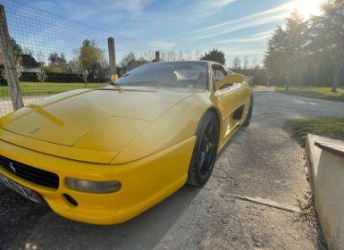 Vente Ferrari 348 TB V8 3L4 300 Ch Occasion