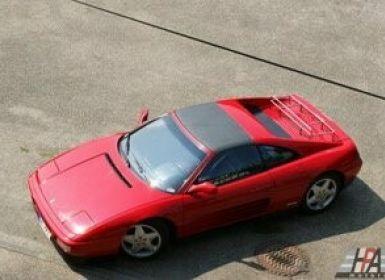 Vente Ferrari 348 TS Occasion