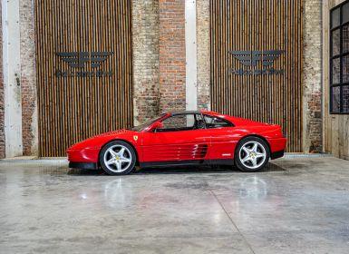 Achat Ferrari 348 TS 3.4i V8 300 pk - Perfecte staat Occasion
