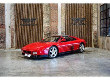 Vente Ferrari 348 TS - Perfecte staat Occasion