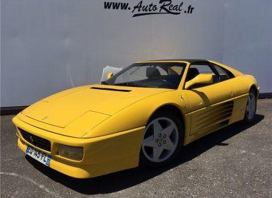 Vente Ferrari 348 TS QV CABRIOLET Occasion