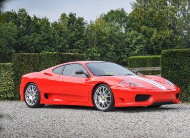 Ferrari 360 Modena 360 Challenge Stradale Occasion