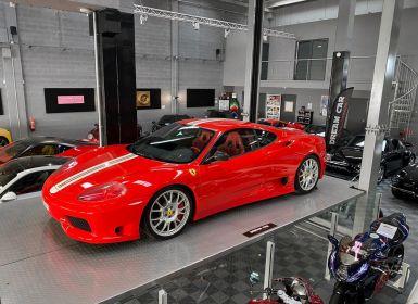 Vente Ferrari 360 Modena 360 CHALLENGE STRADALE - BOITE F1 Occasion