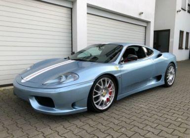 Vente Ferrari 360 Modena CLONE CHALLENGE STRADALE Occasion