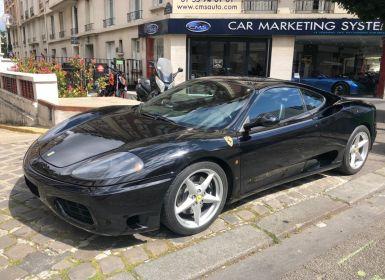 Ferrari 360 Modena V8