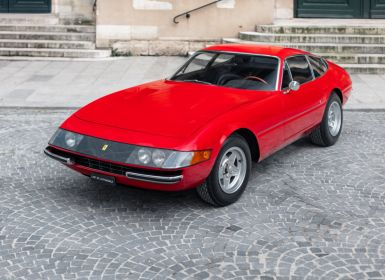Ferrari 365 GTB/4 Daytona *Restored with Classiche* Occasion