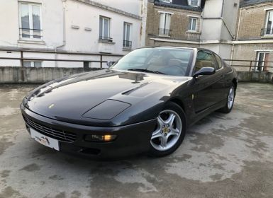 Vente Ferrari 456 5.5 GT Occasion