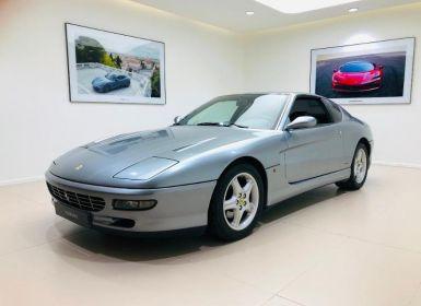 Vente Ferrari 456 5.5 GT BV6 Occasion