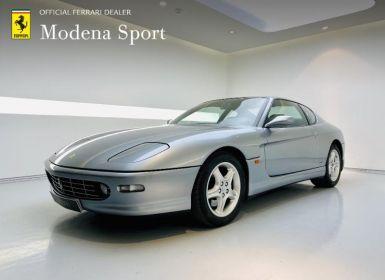 Vente Ferrari 456 5.5 M GT BV6 Occasion