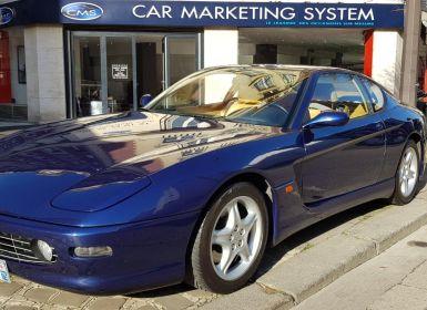 Vente Ferrari 456 FERRARI 456 M GT 5.5 V12 440 Leasing