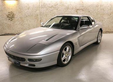 Vente Ferrari 456 GT Leasing
