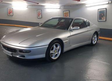 Vente Ferrari 456 GT 5.5 V12 Occasion