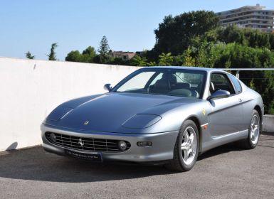 Vente Ferrari 456 M GT Leasing