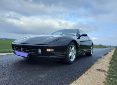 Vente Ferrari 456 M GT Occasion