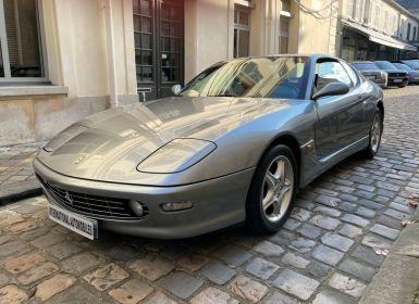 Ferrari 456 M GT